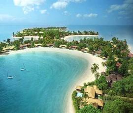 Bangkok Coral Island